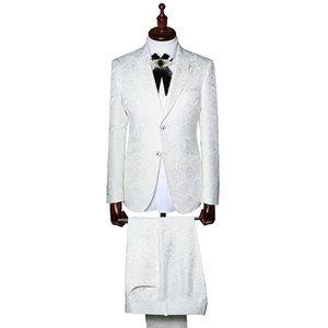 Men's Custom tuxedo + Pants